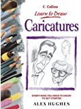 Collins Learn to Draw: Caricatures