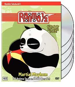 Ranma 1 2 Martial Mayhem My Kagemusha Movie free download HD 720p