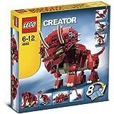 レゴ (LEGO) クリエイター トリケラトプス 4892