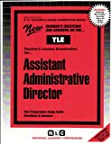 Assistant Administrative Director, Rudman, Jack, 0837381126