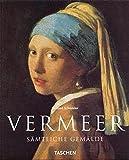 Vermeer. Sämtliche Gemälde