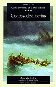 Contes de marins par Paul Sébillot