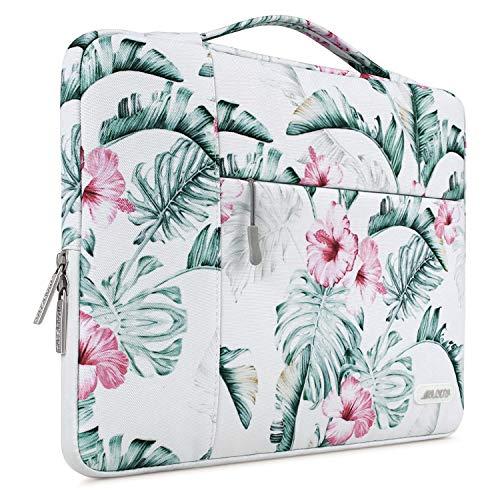 MOSISO Laptop Briefcase Handbag Compatible with 13-13.3 inch MacBook Air, MacBook Pro,...