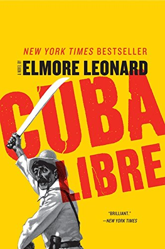 Cuba Libre: A Novel pdf