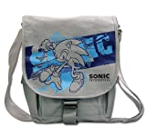 Great Eastern Entertainment Sonic The Hedgehog Sonic Splash Messenger Bag