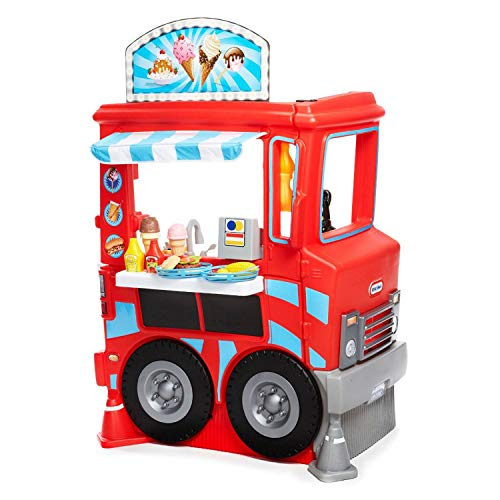 food carts for kids - 2