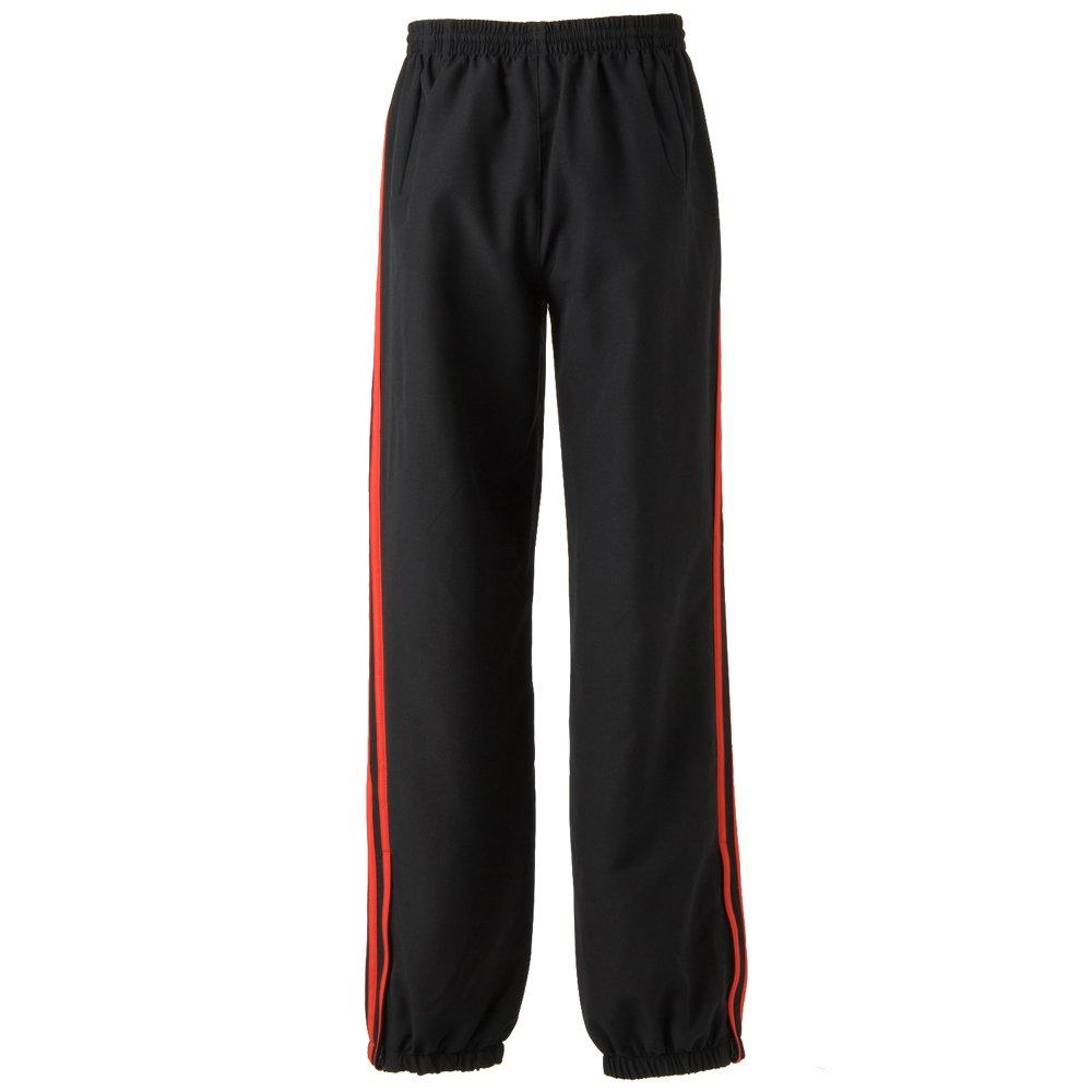 Adidas - MILAN CHANDAL PRESENTACION JUNIOR 11/12 color: Negro ...