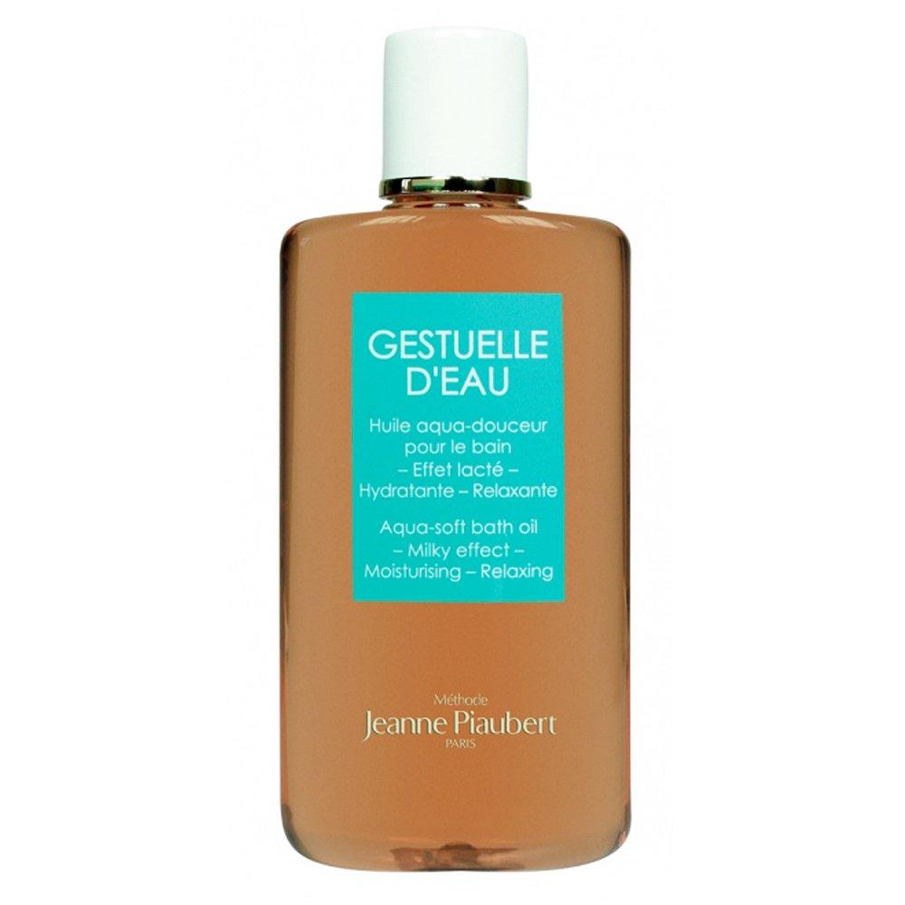Méthode Jeanne Piaubert Gestuelle D'Eau Aqua Soft Bath Oil 200 ml 3355998003029