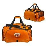 Susquehanna Challenger Team Orange Sport Bag 'Primary Mark'