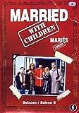Mariés deux enfants: L'intégrale de la saison 6 - Coffret Deluxe 3 DVD [Import belge]