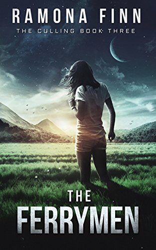 The Ferrymen (The Culling Book 3) by [Finn, Ramona]