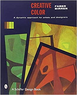 Creative color faber birren 9780887400964 amazon books fandeluxe Image collections