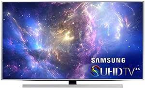 Samsung Electronics UN78JS8600 78-Inch 4K Ultra HD Smart LED TV