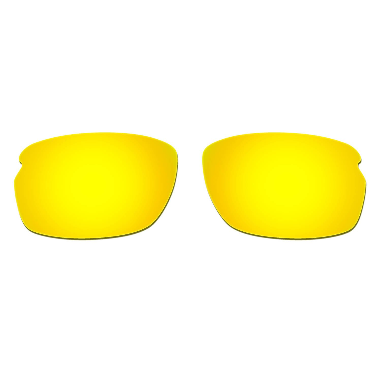 f70f0049034 Amazon.com  Hkuco Mens Replacement Lenses For Oakley Carbon Shift Sunglasses  24K Gold Polarized  Clothing