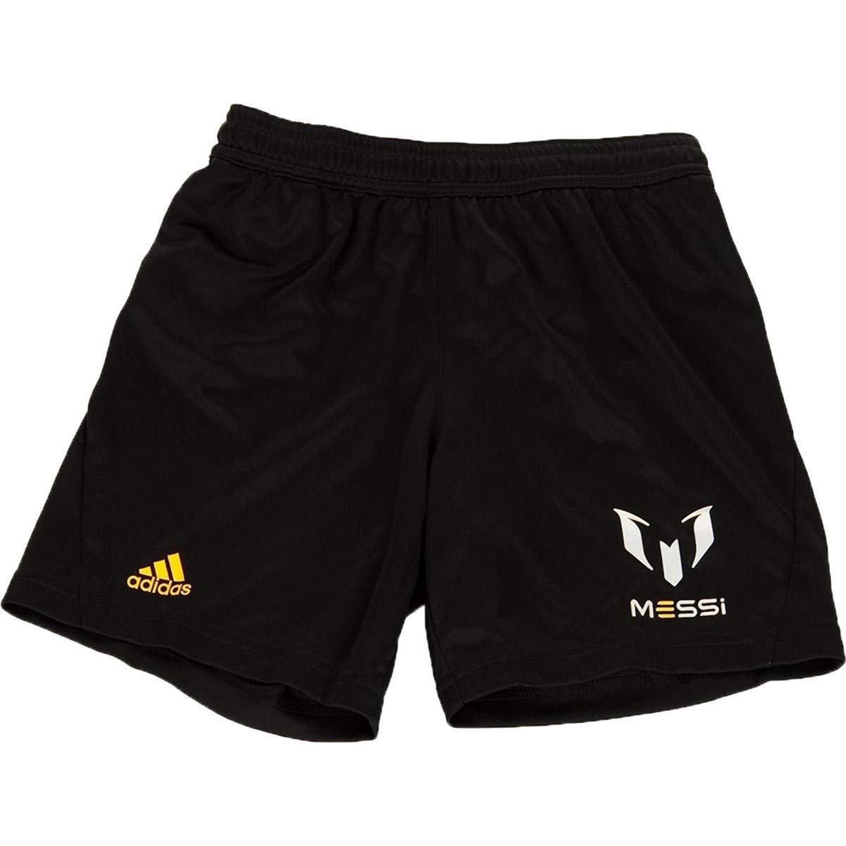 Pantalón Corto adidas F50 Messi Negro