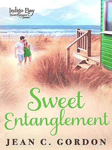 Books : Sweet Entanglement (Indigo Bay Sweet Romance Series Book 12)