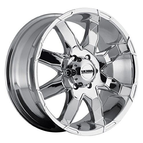 Custom Rims And Tires Package - 3
