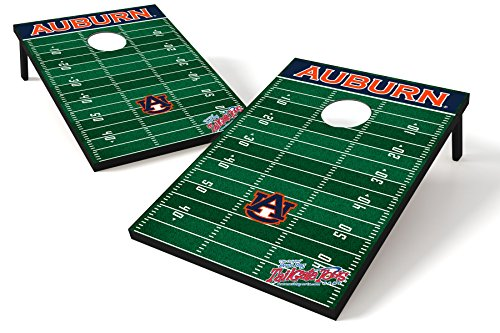 (Wild Sports NCAA College Auburn Tigers Tailgate Toss Game)