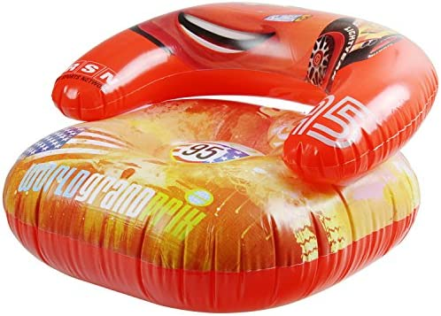 Disney Cars Kids - Juego de silla hinchable Air sofá playa ...