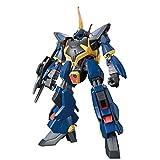 Bandai Hobby #204 Barzam Z Gundam Bandai Hguc 1/144 Hobby Figure