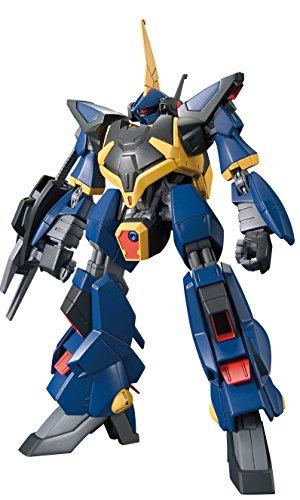 Barzam Zeta Gundam HGUC 1:144 Scale Figure