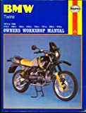 img - for BMW Twins 1970-88 Owner's Workshop Manual book / textbook / text book