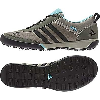 Amazon.com: adidas outdoor Daroga Sleek Canvas Hiking Shoe