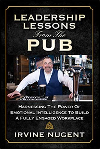 Leadership Lessons from the Pub - Amazon
