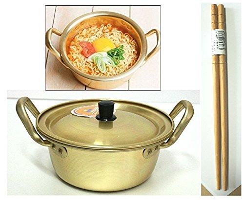 korean noodle pot - 2