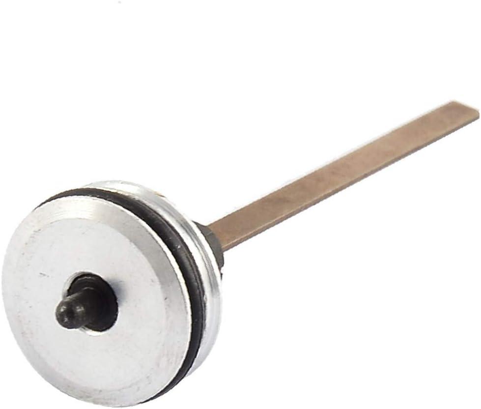 X-DREE Pistola neumática recambios Grapadora Conductor de pistón de uñas 27 mm Diám. 10 cm Longitud (8c76a1c5c153ca39e4a643c05d37e711)