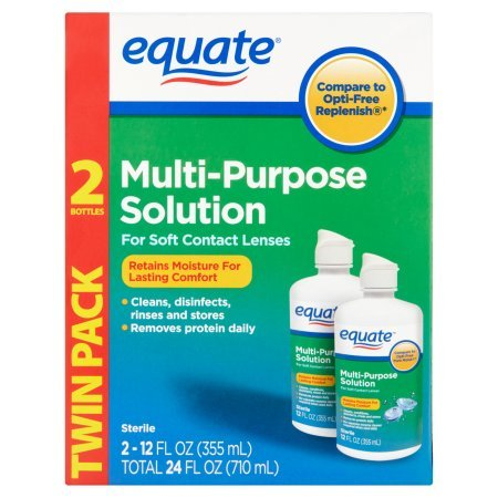 Sterile Multi Purpose Solution - 2