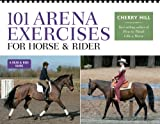 img - for 101 Arena Exercises for Horse & Rider (Read & Ride) book / textbook / text book