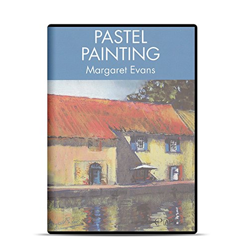 Pastel Painting DVD with Margaret Evans