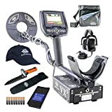 Cheap Whites Spectra VX3 Metal Detector GEARED UP Bundle