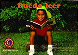 Book Puedo leer (I Can Read) Learn to Read, Fun & Fantasy en Espa?ol (Learn to Read, Read to Learn: Fun & Fantasy) (Spanish Edition) by Rozanne Lanczak Williams (1998-01-01)