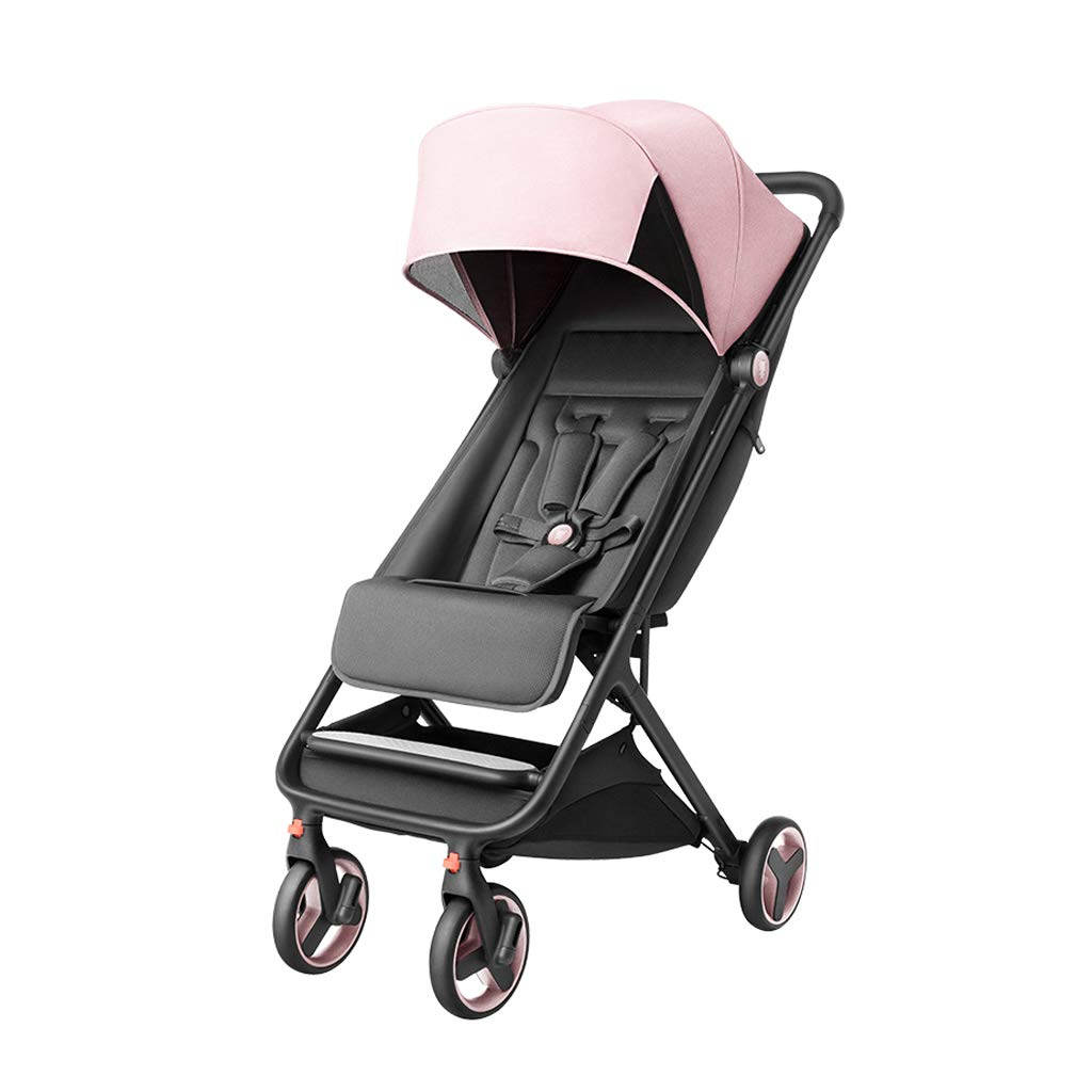 Black JIANGLI Baby Stroller Hook Hanger Pushchair Hook Universal Trolley Hook