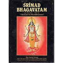 Srimad Bhagavatam: Canto 2, Pt.1