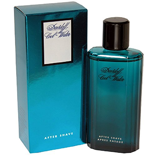Davidoff COOL WATER homme / man, After shave, 75 ml