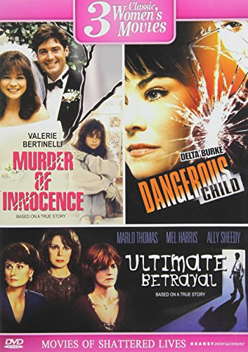 Movies of Shattered Lives (Lifetime Dvd Movies)