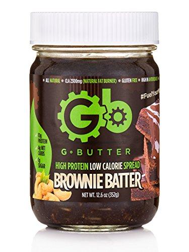 Best gb butter