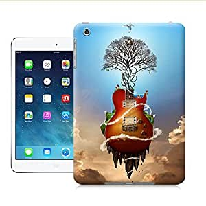 Unique Phone Case Castle Air Guitar Hard Cover for ipad mini cases-buythecase by lolosakes