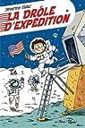 La drôle d'expédition par Vidal