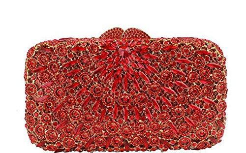 Soirée à Chaîne Sacs à GSHGA Sac Sacs Main Picture5 De Diamant Sac D'embrayage Picture3 Femme à Sac En Complet Chaîne Nuptiale Diamant Sac Pour à 8Y8Ip