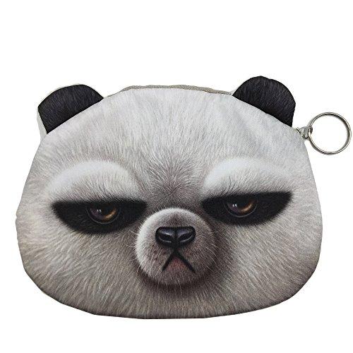 Panda Coin Ring - 4