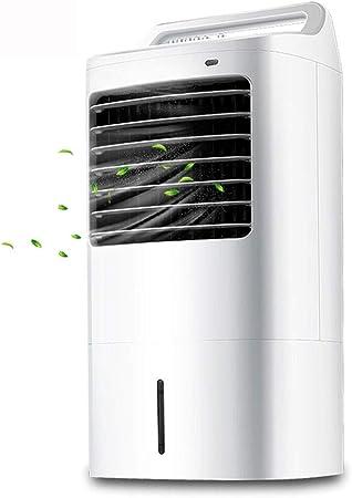 LDZ Ventilador de aire acondicionado más ventilador de ...