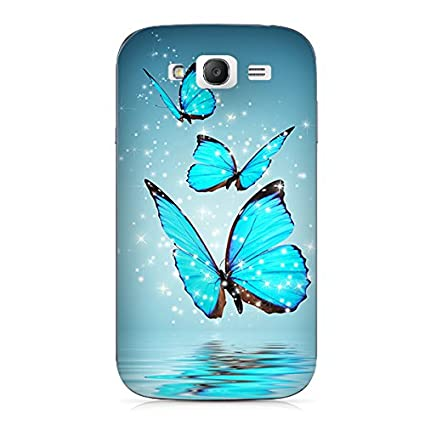 los angeles 1fd35 fce0c perfect print Back Cover for Samsung Galaxy Grand Neo Plus
