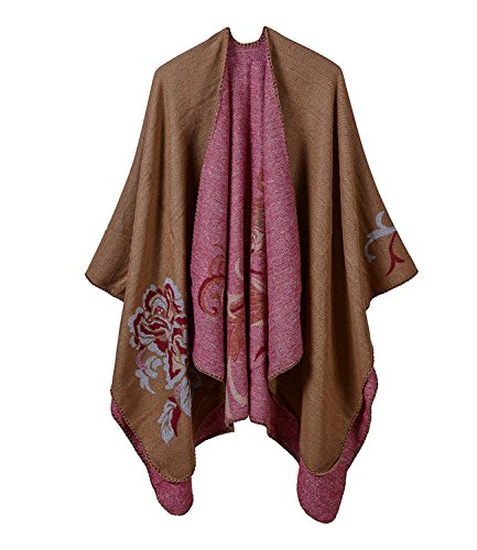 Poncho Poncho Unique Taille Poncho Medeshe Taille Femme Medeshe Unique Taille Femme Medeshe Femme wACazqxR