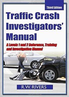 amazon com the traffic accident investigation manual at scene rh amazon com traffic accident investigation manual baker traffic accident investigation manual pdf