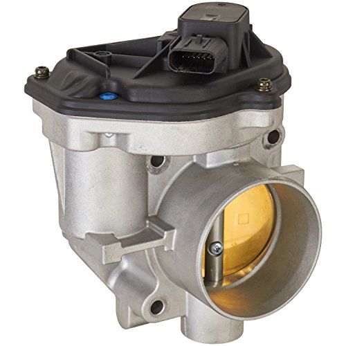 Spectra Premium TB1016 Fuel Injection Throttle Body Assembly