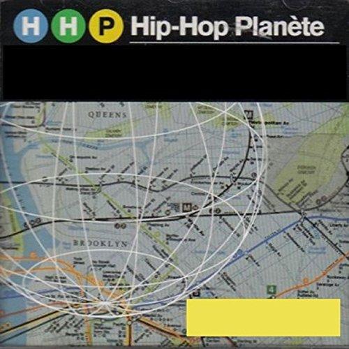 Hip-hop planète